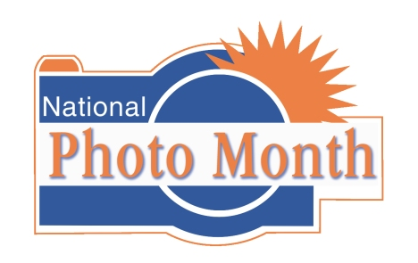 National Photo Month Contest