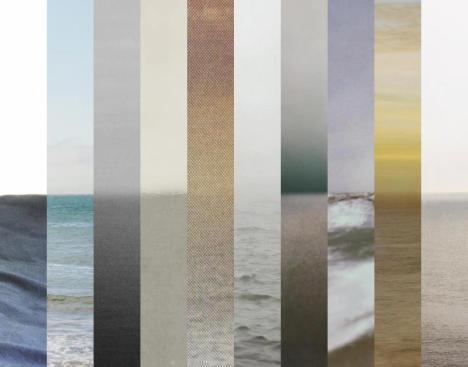 sea-coast / sea-ghost: NESOP Alum John Steck, Jr. Solo Show
